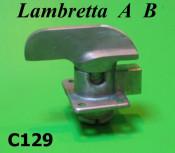 Serratura bauletto per Lambretta A + B