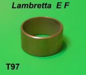 Bronze engine / frame bush Lambretta E F