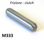 Clutch push rod for engine sidecasing cover Lambretta J + Lui Vega Cometa