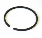 57.6mm (2.0mm thick) high quality original type piston ring