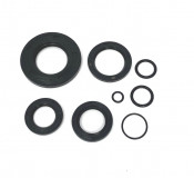 Complete oilseal + O ring set for 3 speed Lambretta Cento + J125 models