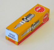NGK BR9ES long reach spark plug (resistance type for use with SIP speedo's)