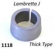 Rear hub cone (thick type) for Lambretta J