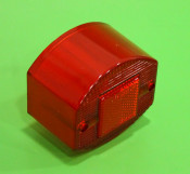 CEV rear light lense for Serveta '74 - '81 models