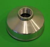 Carburettor filter