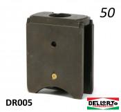 No.50 slide for Dell'Orto VHSB 39mm carburettor