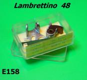 Ducati points Lambrettino 48