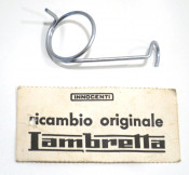 Original NOS Innocenti clutch arm lever spring for Lambretta TV175 S1