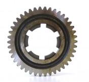 42T 2nd gear cog for Lambretta J125 M3 (3 speed)
