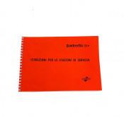 Workshop manual Lambretta E (+ F125)