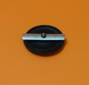 Speedo hole plug Lambretta Lui + Vega + Cometa