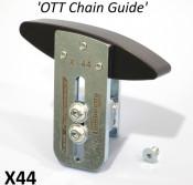 RLC BEST SELLER!!! 'OTT' Casa Performance top chain tensioner / guide