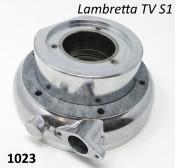 Casa Lambretta mag flange gasket for Lambretta TV1