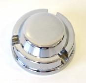 Special rear hub nut Lambretta A + B + C + LC + D + LD