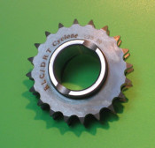 High quality 20T front sprocket