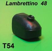 Front fork suspension rubber buffer Lambrettino 48