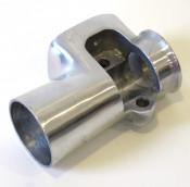 Handlebar master cylinder mounting for Casa Performance disc for Lambretta S3 LI