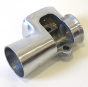 Handlebar master cylinder mounting for Casa Performance disc for Indian Lambretta GP DL (SIL)