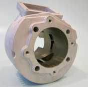 Cylinder (only) for Casa Performance SS225. LATEST MOST POWERFUL VERSION YET!