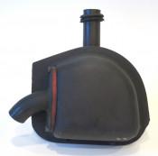Complete airfilter unit for Serveta Lince (superb 'as new' original condition)