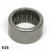 Rear wheel layshaft needle bearing for Lambretta Vega + J