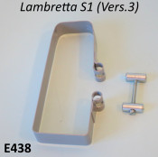 Complete battery strap for Lambretta LI150 S1 (1959 models)