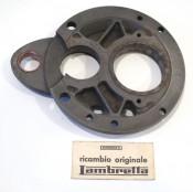 Original NOS Innocenti gearbox endplate for Lambretta TV175 S1