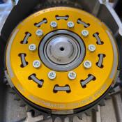 Casa Performance SmoothMaster clutch for Lambretta S1 + S2 + TV2 + S3 + TV3 + Special + SX + GP + Serveta + TargaTwin