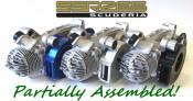 Partially assembled SSR265 Scuderia engine for Lambretta S1 + S2 + TV2 + S3 + Special + TV3 + SX + DL + Serveta