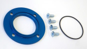 Casa Performance SuperSeal CNC drive side oilseal retainer plate