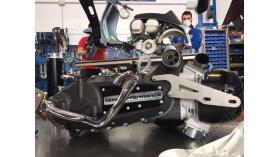 Lambretta SSR265 Scuderia Exp.1 - Giova Cesenatico