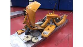 Lambretta Lui TT135 Limited Edition - John Wake