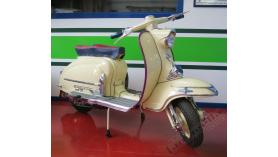Lambretta TV175 S1 - Marcello T., Italia