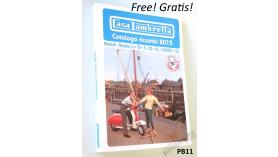 Catalogo Casa Lambretta in regalo!