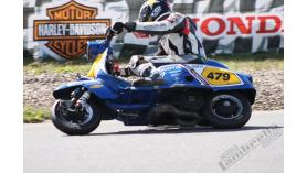 ESC Gara Scooter @ Harz Ring Germania Settembre 2015 - FINALE STAGIONE!