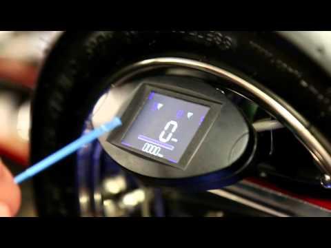 SLUK | Gamma Technology RTSE1000 walk-through